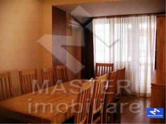 vanzare apartament decomandat, zona Primaverii, orasul Bucuresti, suprafata utila 143 mp