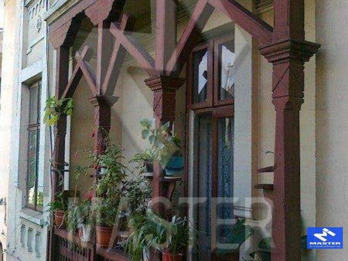 agentie imobiliara inchiriez apartament decomandat, in zona Universitate, orasul Bucuresti