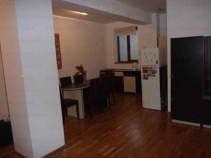 inchiriere apartament cu 3 camere, semidecomandat, in zona Cismigiu, orasul Bucuresti