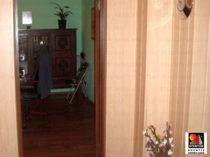 Apartament cu 3 camere de vanzare, confort 1, zona 13 Septembrie,  Bucuresti