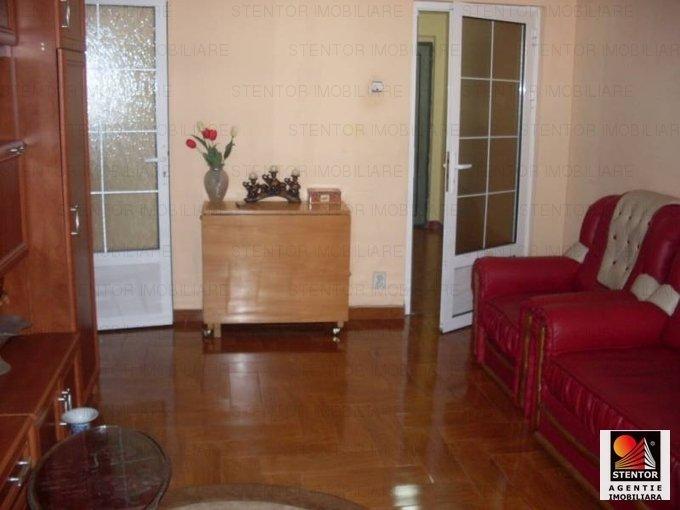 agentie imobiliara vand apartament semidecomandat, in zona Militari, orasul Bucuresti
