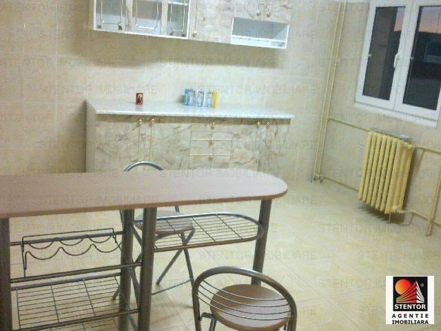 inchiriere apartament semidecomandat, zona Militari, orasul Bucuresti, suprafata utila 70 mp