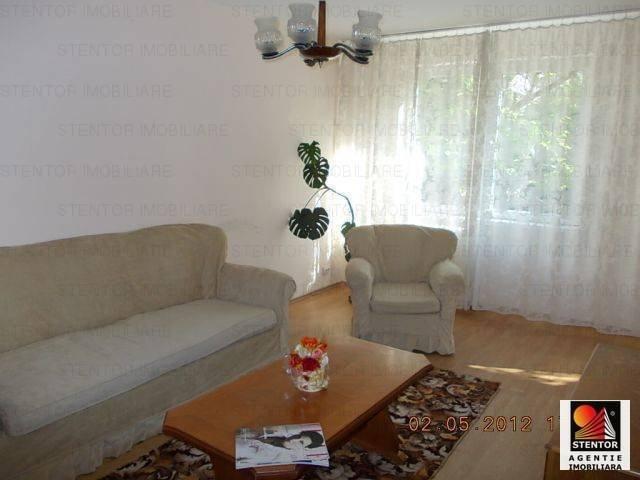 vanzare apartament decomandat, zona Rahova, orasul Bucuresti, suprafata utila 68 mp