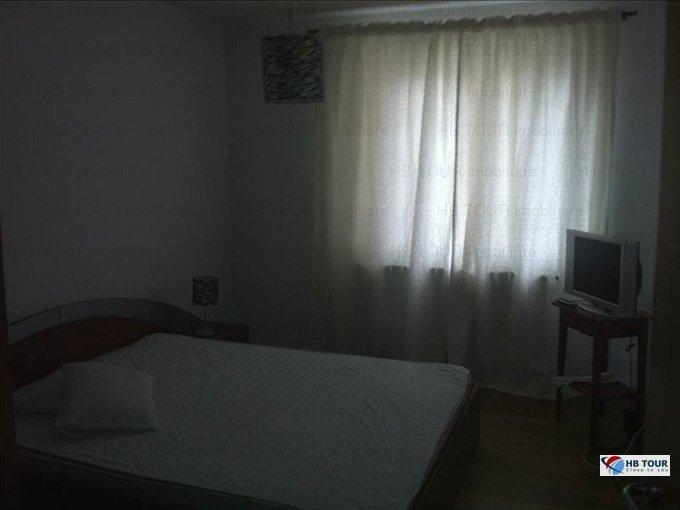 agentie imobiliara inchiriez apartament decomandat, in zona Victoriei, orasul Bucuresti
