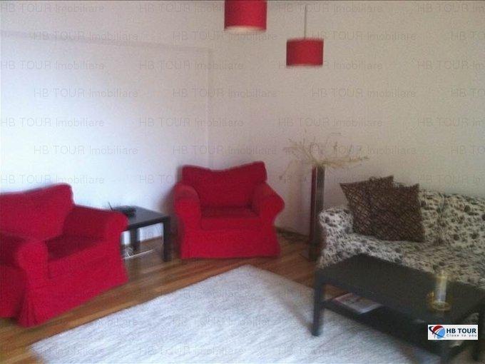inchiriere apartament decomandat, zona Victoriei, orasul Bucuresti, suprafata utila 65 mp