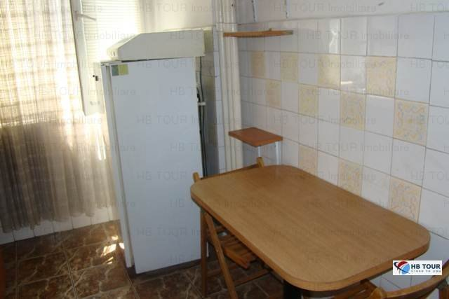 agentie imobiliara inchiriez apartament semidecomandat, in zona Grivita, orasul Bucuresti