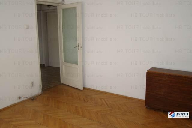 Apartament cu 3 camere de inchiriat, confort 1, zona Grivita,  Bucuresti