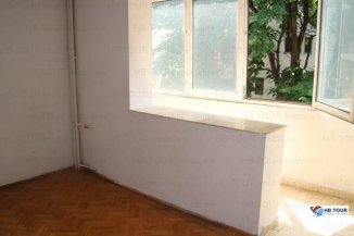 inchiriere apartament semidecomandat, zona Grivita, orasul Bucuresti, suprafata utila 60 mp