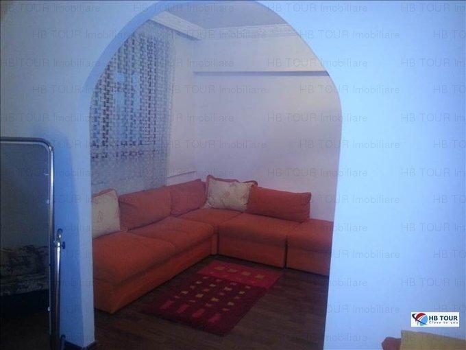 inchiriere apartament cu 3 camere, decomandat, in zona Timisoara, orasul Bucuresti