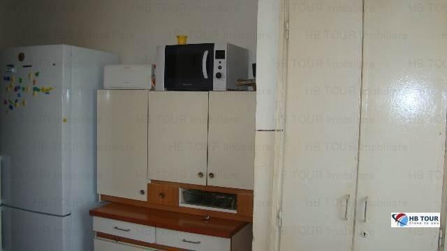 agentie imobiliara inchiriez apartament semidecomandat, in zona Brancoveanu, orasul Bucuresti