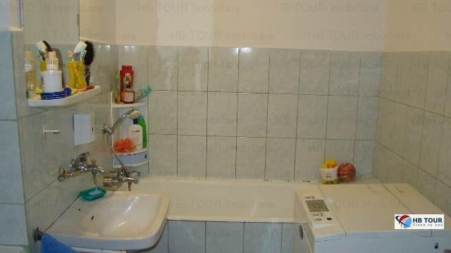 Bucuresti, zona Brancoveanu, apartament cu 3 camere de inchiriat