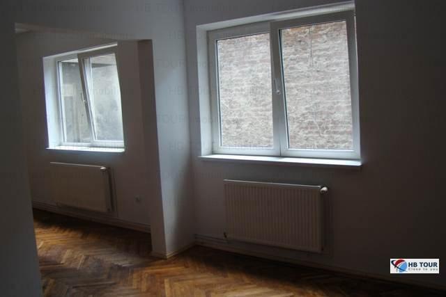 Bucuresti, zona Calea Plevnei, apartament cu 3 camere de inchiriat, Nemobilat