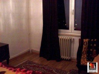 inchiriere apartament semidecomandat, zona Crangasi, orasul Bucuresti, suprafata utila  mp