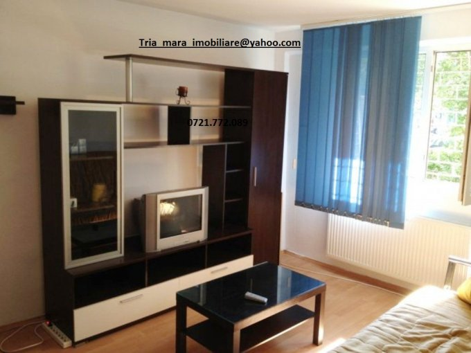 Apartament cu 3 camere de inchiriat, confort 1, zona Teiul Doamnei,  Bucuresti