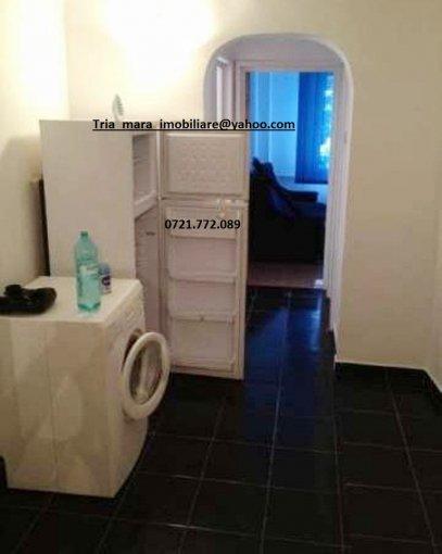 inchiriere apartament cu 3 camere, decomandat, in zona Teiul Doamnei, orasul Bucuresti
