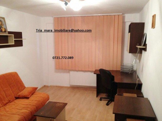 inchiriere apartament decomandat, zona Teiul Doamnei, orasul Bucuresti, suprafata utila 60 mp
