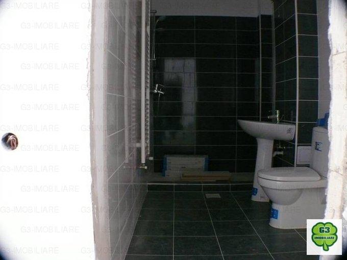 vanzare apartament cu 3 camere, decomandat, in zona Militari, orasul Bucuresti