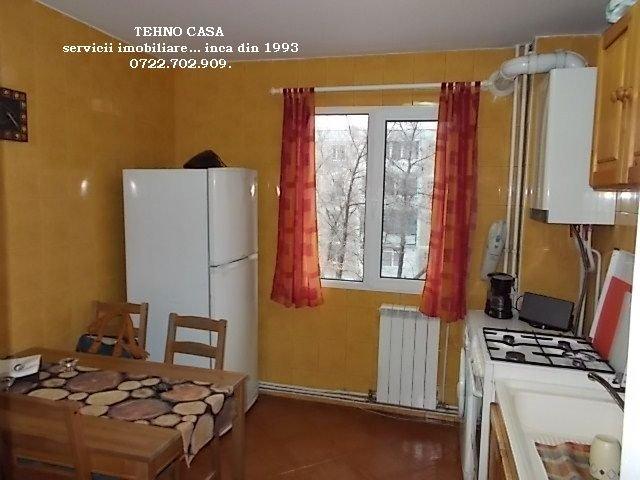 vanzare apartament semidecomandat, zona Titan, orasul Bucuresti, suprafata utila 69 mp