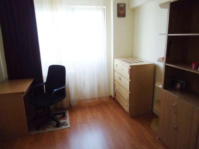 inchiriere apartament cu 3 camere, semidecomandat, in zona Obor, orasul Bucuresti
