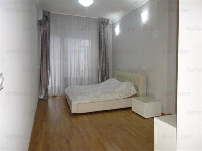 inchiriere apartament decomandat, zona Baneasa, orasul Bucuresti, suprafata utila 127 mp