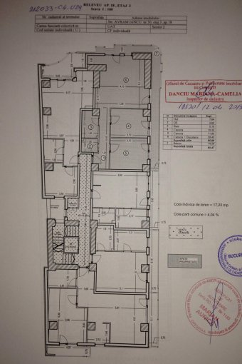 agentie imobiliara inchiriez apartament decomandat, in zona Pache Protopopescu, orasul Bucuresti