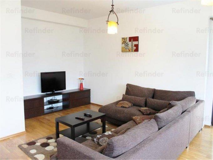 agentie imobiliara inchiriez apartament decomandat, in zona Baneasa, orasul Bucuresti