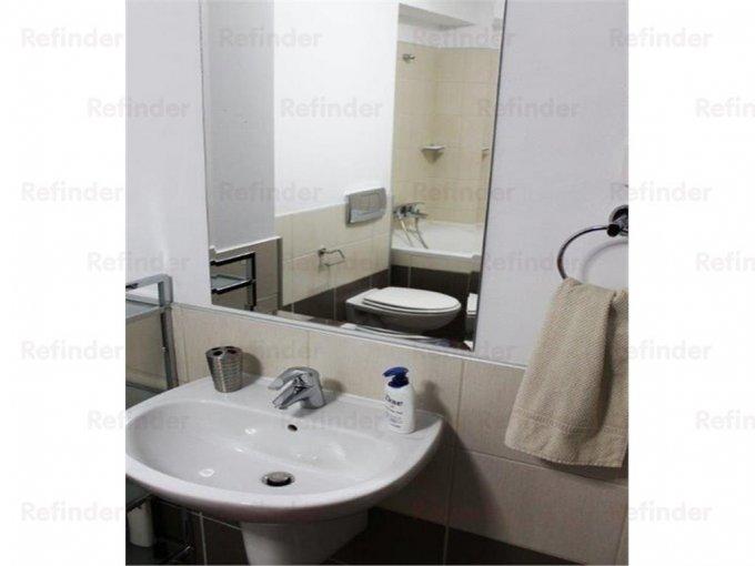 Bucuresti, zona Baneasa, apartament cu 3 camere de inchiriat