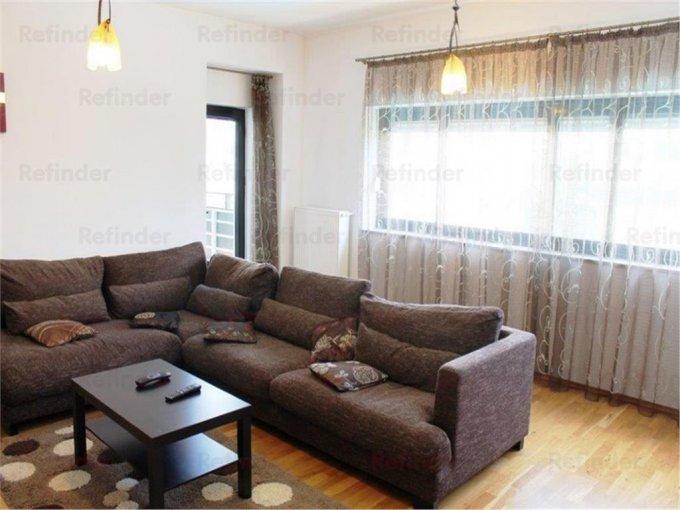 inchiriere apartament decomandat, zona Baneasa, orasul Bucuresti, suprafata utila 101 mp