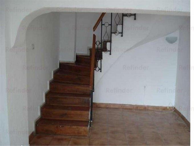 inchiriere apartament decomandat, zona Unirii, orasul Bucuresti, suprafata utila 97 mp
