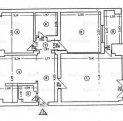 inchiriere apartament cu 3 camere, decomandat, in zona Unirii, orasul Bucuresti