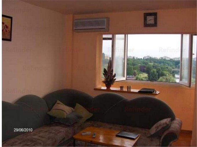 inchiriere apartament decomandat, zona Tineretului, orasul Bucuresti, suprafata utila 71 mp
