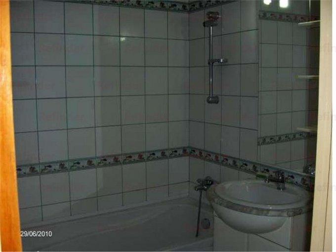 inchiriere apartament cu 3 camere, decomandat, in zona Tineretului, orasul Bucuresti
