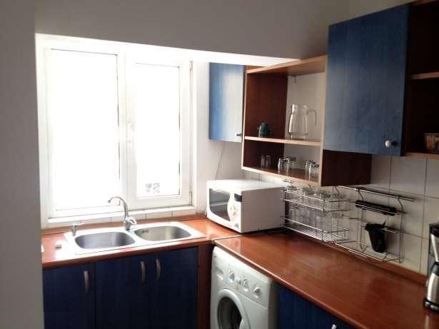 vanzare apartament semidecomandat, zona Decebal, orasul Bucuresti, suprafata utila 63 mp