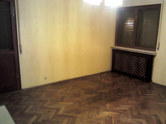 inchiriere apartament cu 3 camere, decomandat, in zona Kiseleff, orasul Bucuresti