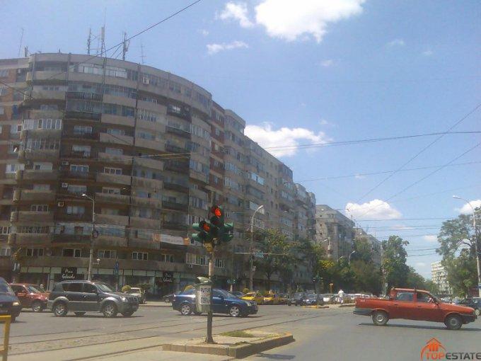 inchiriere apartament semidecomandata, zona 1 Mai, orasul Bucuresti, suprafata utila 75 mp