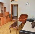 Bucuresti, zona Bucur Obor, apartament cu 3 camere de inchiriat, Mobilat clasic