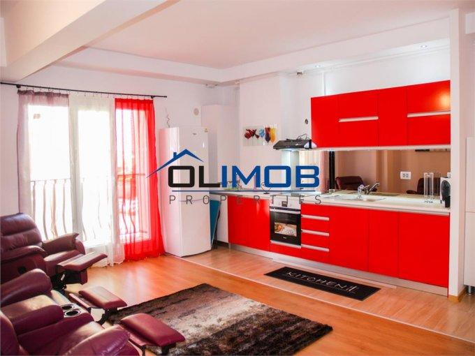Apartament de inchiriat direct de la agentie imobiliara, in Bucuresti, in zona Pipera, cu 500 euro. 1 grup sanitar, suprafata utila 70 mp.
