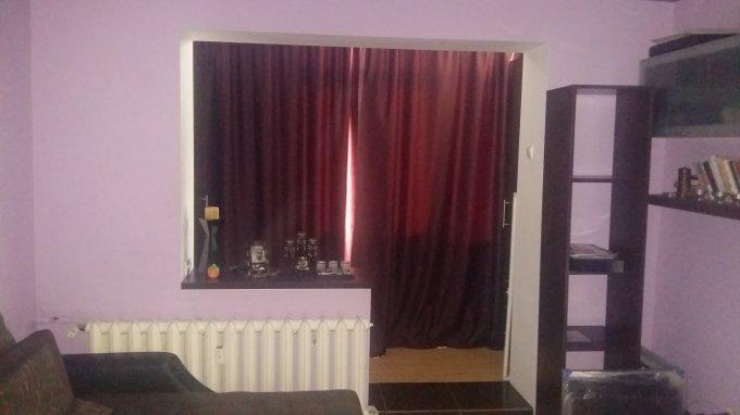 Apartament vanzare Bucuresti 3 camere, suprafata utila 71 mp, 2 grupuri sanitare, 3  balcoane. 86.900 euro. Etajul 4 / 4. Apartament Basarabia Bucuresti