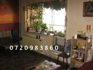 vanzare apartament decomandat, zona Theodor Pallady, orasul Bucuresti, suprafata utila 63 mp