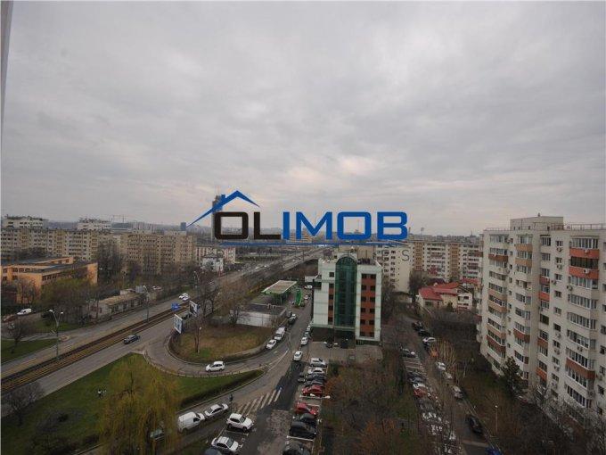 Apartament vanzare Turda cu 3 camere, etajul 10 / 10, 2 grupuri sanitare, cu suprafata de 67 mp. Bucuresti, zona Turda.