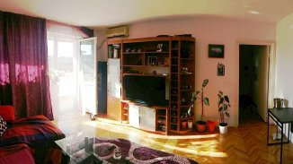 vanzare apartament semidecomandat, zona Drumul Taberei, orasul Bucuresti, suprafata utila 76 mp