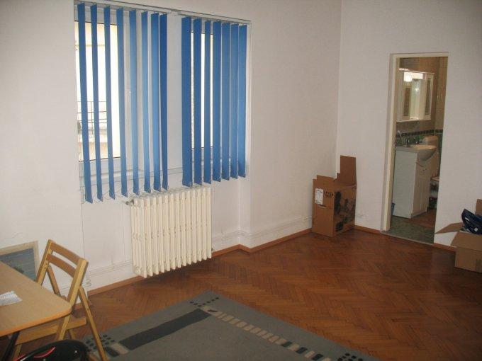 Apartament vanzare Bucuresti 3 camere, suprafata utila 80 mp, 2 grupuri sanitare. 95.000 euro. Etajul 2 / 5. Destinatie: Rezidenta, Birou. Apartament Cismigiu Bucuresti