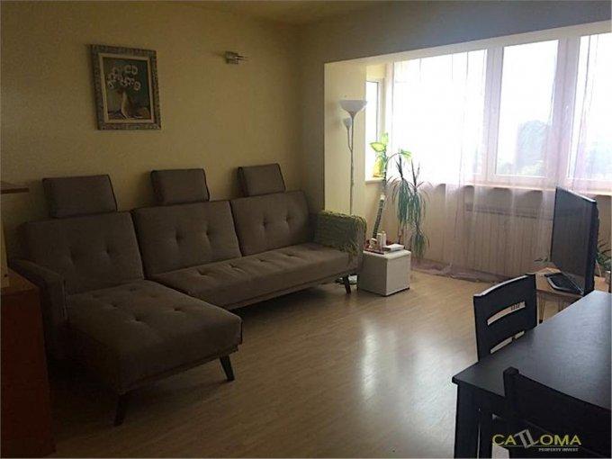 Apartament de vanzare direct de la agentie imobiliara, in Bucuresti, in zona Arcul de Triumf, cu 135.000 euro. 2 grupuri sanitare, suprafata utila 84 mp.