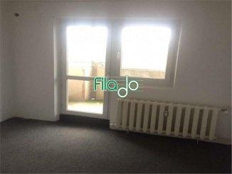 vanzare apartament semidecomandat, zona Decebal, orasul Bucuresti, suprafata utila 78 mp