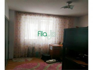 Bucuresti, zona Dristor, apartament cu 3 camere de vanzare