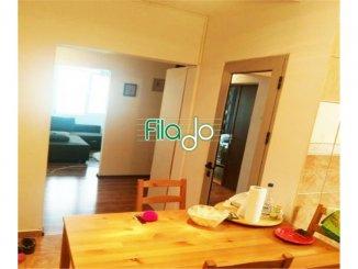 vanzare apartament cu 3 camere, semidecomandat, in zona Dristor, orasul Bucuresti