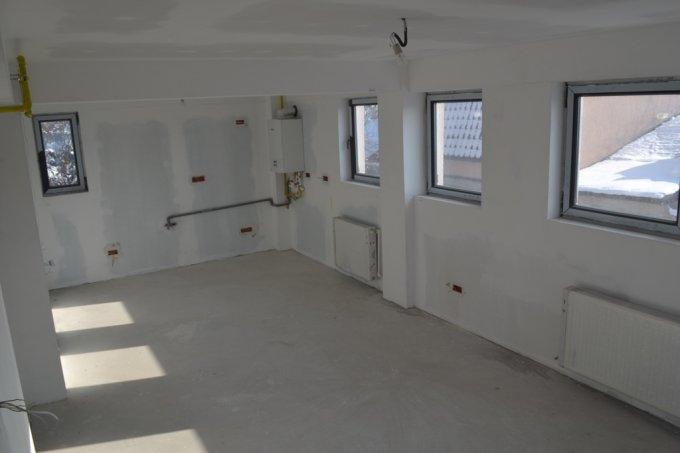 Apartament vanzare Petricani cu 3 camere, etajul 1 / 3, 2 grupuri sanitare, cu suprafata de 64 mp. Bucuresti, zona Petricani.