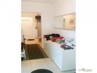 Apartament cu 3 camere de vanzare, confort 1, zona Banu Manta,  Bucuresti