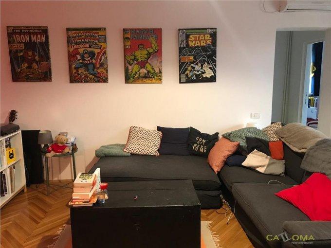 vanzare Apartament Bucuresti cu 3 camere, cu 1 grup sanitar, suprafata utila 61 mp. Pret: 135.000 euro.