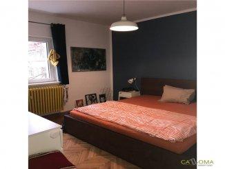 Apartament cu 3 camere de vanzare, confort 1, zona Domenii,  Bucuresti